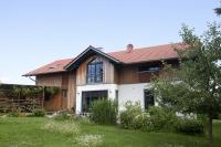 Holzhaus in Eicherloh